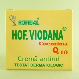 Crema antirid HOF.VIODANA  HOFIGAL (50 ml)