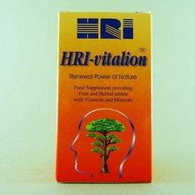 HRI-vitalion SUREPHARM (50 de tablete)