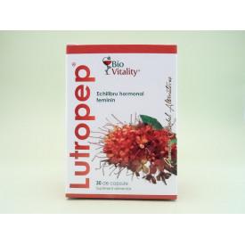 Lutropep BIO VITALITY (30 de capsule)