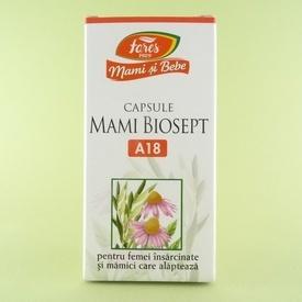Mami Biosept  FARES (30 de capsule)