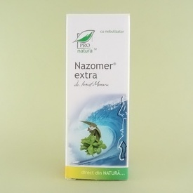 Nazomer extra spray nazal PRO NATURA (30 ml)