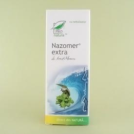 Nazomer extra spray nazal PRO NATURA (30 ml)
