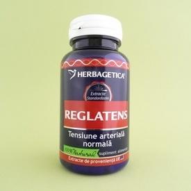 Reglatens  HERBAGETICA (60 de capsule)