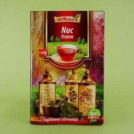 Ceai de nuc ADNATURA (50 g)