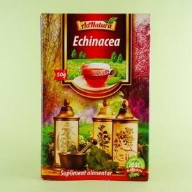 Ceai echinacea ADNATURA (50 g)