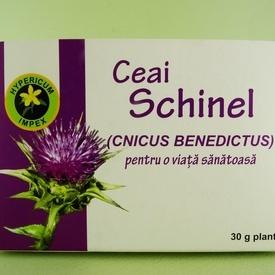 Ceai Schinel  HYPERICUM (30 g)