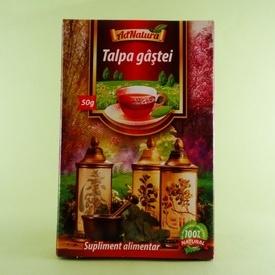 Ceai talpa gastei  ADNATURA (50 g)