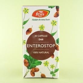 Enterostop  FARES (30 de capsule)