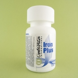 Iron Plus (100 de tablete)