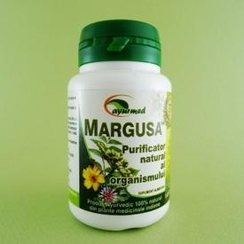 Margusa STAR INTERNATIONAL MED (50 de tablete)