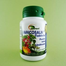 Varicosalm STAR INTERNATIONAL MED (50 de tablete)
