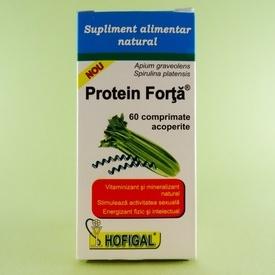 Protein Forta  HOFIGAL (60 de comprimate acoperite)