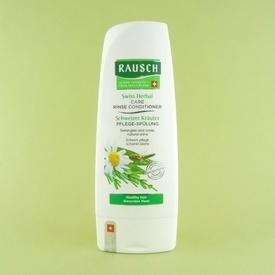 Balsam tratament cu ierburi elvetiene RAUSCH (200 ml)