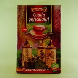 Ceai coada soricelului ADNATURA (50 g)
