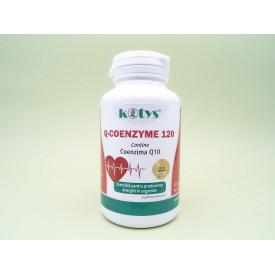 Coenzima Q10 120 KOTYS (60 comprimate)