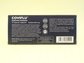 COVIFLU  LABORATOARELE MEDICA -2