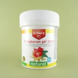 Gel gheara diavolului DR. HERZ (125 ml)