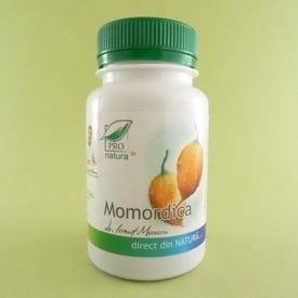Momordica PRO NATURA (60 de capsule)