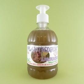 Sapun lichid Planthigen cu lavanda  HOFIGAL (500 ml)