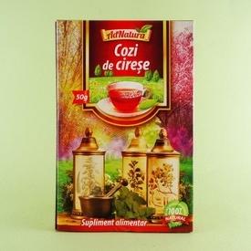 Ceai cozi de cirese ADNATURA (50 g)