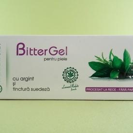 BitterGel  VIVANATURA (20 ml)