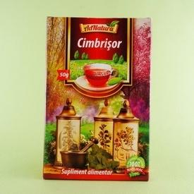 Ceai cimbrisor ADNATURA (50 g)