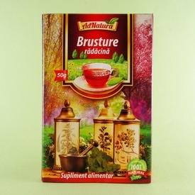 Ceai din radacina de brusture  ADNATURA (50 g)
