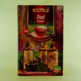 Ceai frunze de dud ADNATURA (50 g)