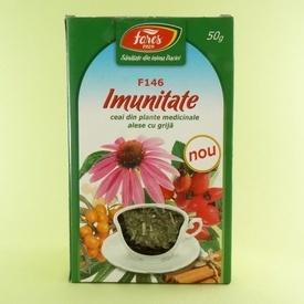 Ceai imunitate  FARES (50 g)