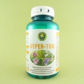 Hyper-Tum HYPERICUM IMPEX (60 de capsule)