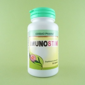 Imunostim  COSMO PHARM (30 de tablete)