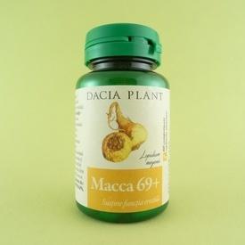Macca 69+ DACIA PLANT ( 60 de comprimate)