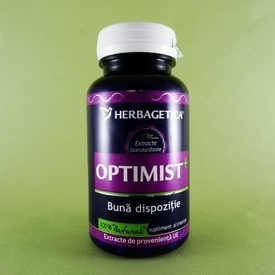 Optimist (60 de capsule)