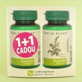 Renostim DACIA PLANT ( 2 x 60 de comprimate)