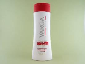 Sampon cu plante medicinale și cafeina VARGA (240 ml)