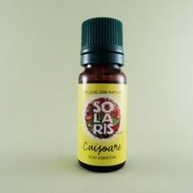 Ulei esential de cuisoare SOLARIS (10 ml)