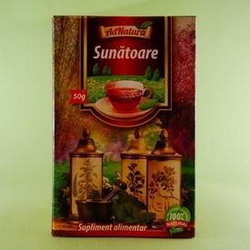 Ceai sunatoare ADNATURA (50 g)