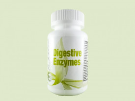 Enzime digestive CALIVITA INTERNATIONAL (100 de tablete)