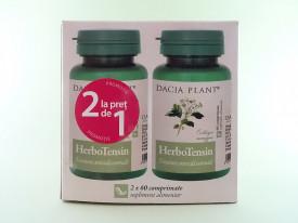 HerboTensin DACIA PLANT (2 x 60 de comprimate)