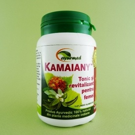 Kamaiany (100 de tablete)