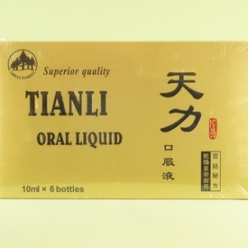 TIANLI  (10 ml x 6 fiole)