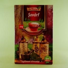 Ceai sovarf ADNATURA (50 g)