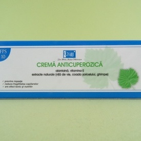 Crema Anticuperozica   (40ml)