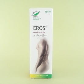 EROS erotic herbs spray PRO NATURA (30 ml)