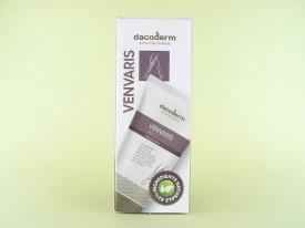Gel Venvaris Dacoderm DACIA PLANT (75 ml)