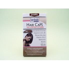 Hair Caps Plus Juta Vit JUVAPHARMA (60 capsule moi)