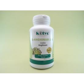 Q- Anghinar 250 KOTYS (60 comprimate)