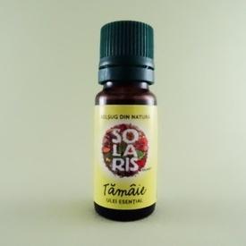 Ulei esential de tamaie SOLARIS (10 ml)