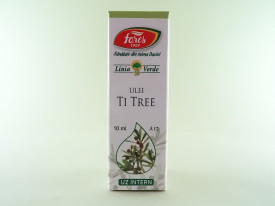 Ulei TI TREE FARES (10 ml)
