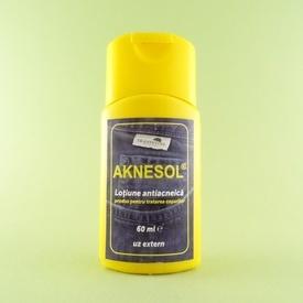 Aknesol  TRANSVITAL COSMETICS (60 ml)